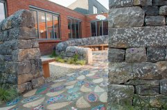 Courtyard classroom-1