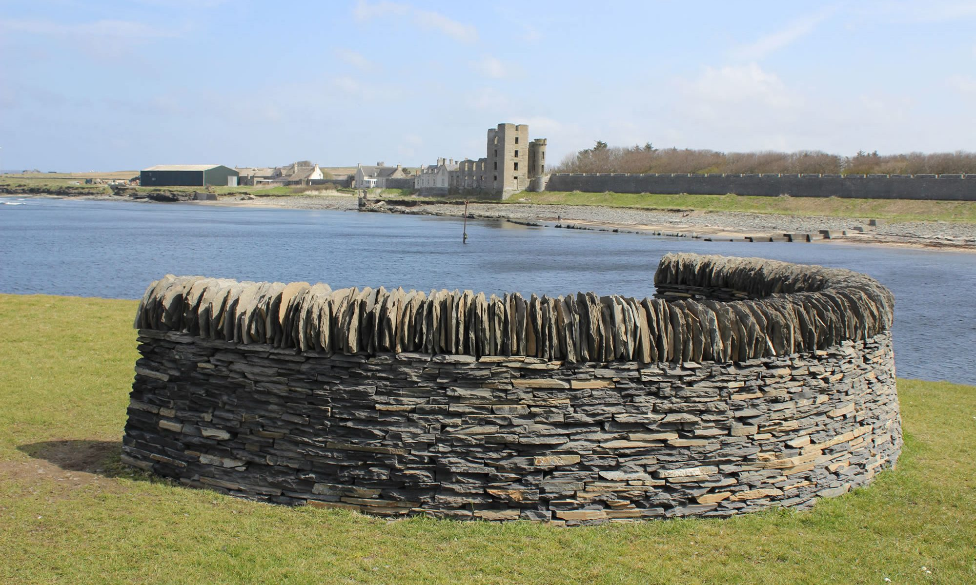 Dry Stone Walling Festival - Drystone Walling Scotland