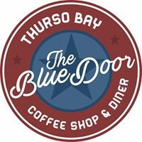 Thurso Bay The Blue Door Cafe
