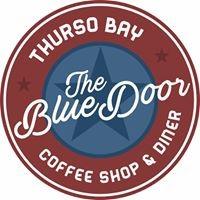 Thurso Bay The Blue Door Cafe
