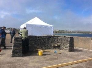 Scotland's Drystone Walling Festival Picture