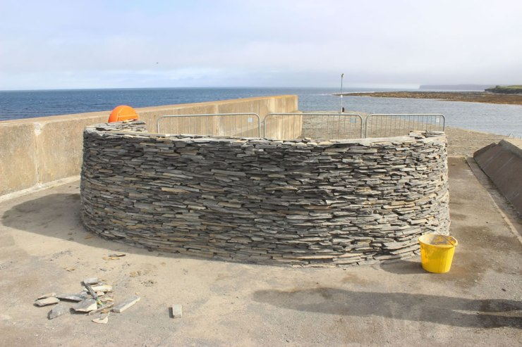 Scotland Drystone Walling